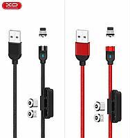 XO-NB128 USB 3IN1 2.4A