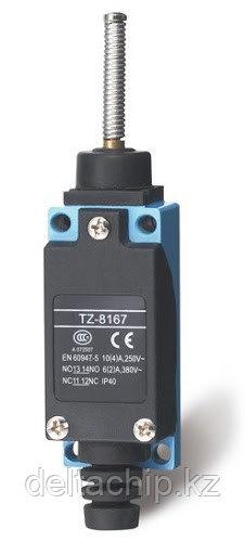 Выключатель путевой: TZ 8167