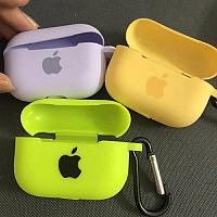 Airpods silicone pro case