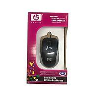HP Мышка ПК