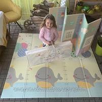 Термоковрик -книжка(складной)расцветки уточняйте., фото 5
