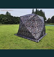 Палатка куб MIN Mimir размер 240x240х205
