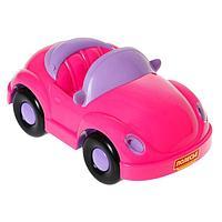 Автомобиль для девочек «Вероника»