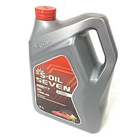 Моторное масло s oil seven