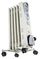 Масляный радиатор Oasis US-10, 1кВт, 5-секций