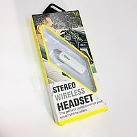 Наушники - гарнитура wireless headset