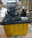 Маслостанция МГС 700-1.5-Р-1 (380В) С ручным управлением, без педали, фото 2