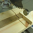 Фреза фасонная Trend Butterfly Spline Cutter 104град, D28мм/L46мм/S12.7мм, фото 5