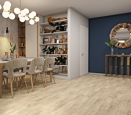 Клеевая плитка Wonderful Vinyl Floor Broadway Арлингтон DB118-70L