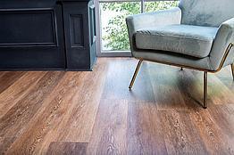 Замковая плитка Wonderful Vinyl Floor Natural Relief Брандэк DE7541-19