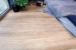 Замковая плитка Wonderful Vinyl Floor Natural Relief Ольха DE3915-19