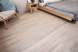 Замковая плитка Wonderful Vinyl Floor Natural Relief Снежный DE1505