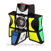 """Головоломка """" Куб Спиннер""""(кубик рубик +спиннер) 5 см,8 см., фото 2"""