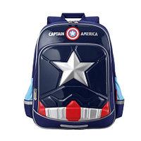 Марвел рюкзак Капитан Америка