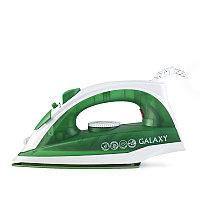 Galaxy GL 6121  Утюг, зеленый, фото 1