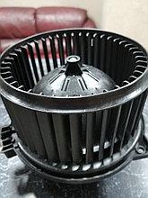Моторчик печки передний MITSUBISHI PAJERO IV, V93W, V97W, V98W, LUZAR, RUSSIA