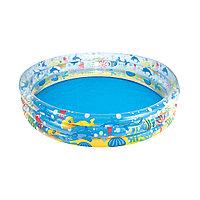 Надувной бассейн Bestway 51005