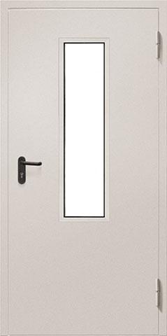 Металлическая дверь ДТС1/950