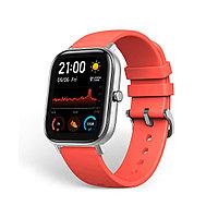 Смарт часы Amazfit GTS A1914 Vermillion Orange