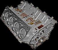 740.21-1002012 Блок цилиндров КАМАЗ евро, фото 1