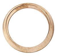 240-1005592 Кольцо упорное промежуточное коленвала БЕЛАЗ