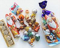 Новогодние подарки из Германских сладостей (400гр.)