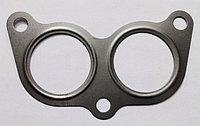 7403-1008064 Прокладка выпускного коллектора КАМАЗ (очки), фото 1