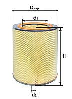 Т330-1109560-02 Элемент ВФ (В4331 М)