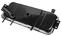 64227-1311010 Бачок МАЗ расширительный (плоский,металл)