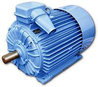Электродвигатель АО3-400М12