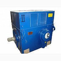 Электродвигатель А4-400-6