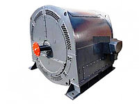Электродвигатель ВАО2-560М-4