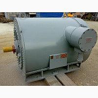 Электродвигатель ВАО2-560-630-4У2