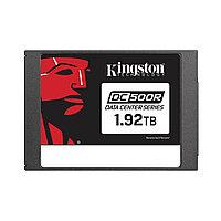 Твердотельный накопитель SSD Kingston SEDC500R/1920G SATA 7мм