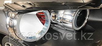 Плата LED Ангела BMW E70 ДХО