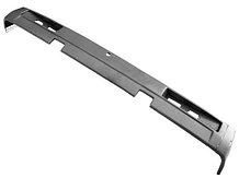3205-2804010-40 Бампер задний  (пластик)(ПАЗ)