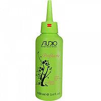 Лосьон 100мл Kapous для жирных волос Profilactic