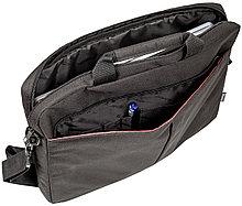 """Defender 26007 Сумка для ноутбука lota 15""""-16"""",  черный, органайзер, карман"""