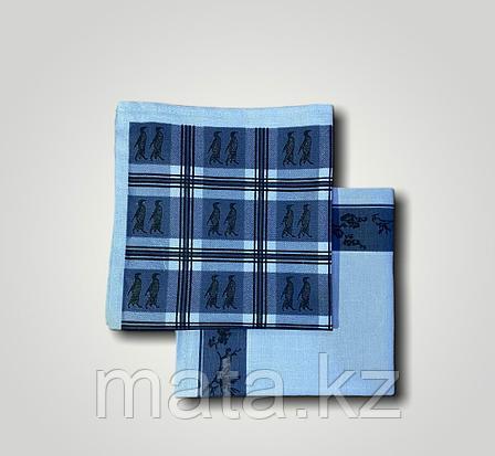 Носовой платок производства Туркменистан, фото 2