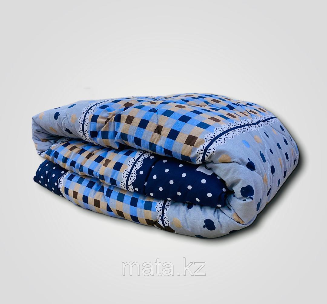 Синтепоновые одеяла из бязи 100 % хлопок 1,5