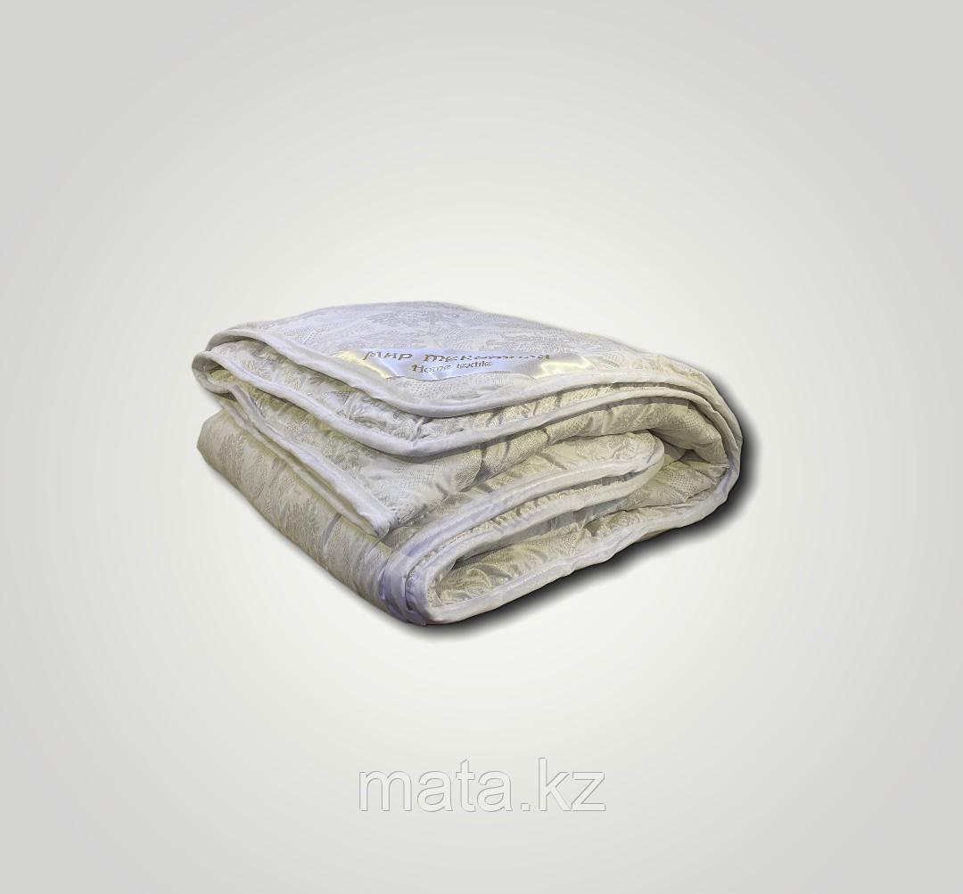 Одеяло Лебяжий пух 1,5