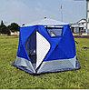 Палатка куб размер 300х300х205  Mimir Outdoor