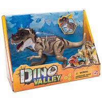 Интерактивный динозавр Тираннозавр Chap Mei 542052-1