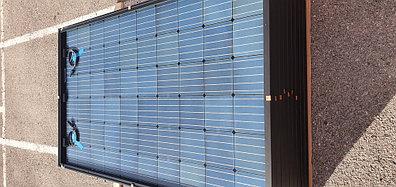 10,3 кВт солнечная сетевая станция в Политехническом колледже г. Караганды 6
