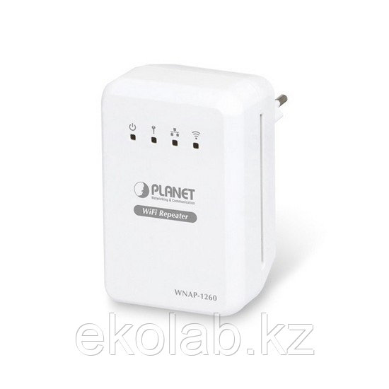 Wi-Fi точка доступа Planet WNAP-1260