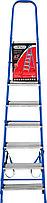 Лестница-стремянка стальная MIRAX, число ступеней 7 (38800-07), фото 3