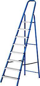 Лестница-стремянка стальная MIRAX, число ступеней 8 (38800-08)