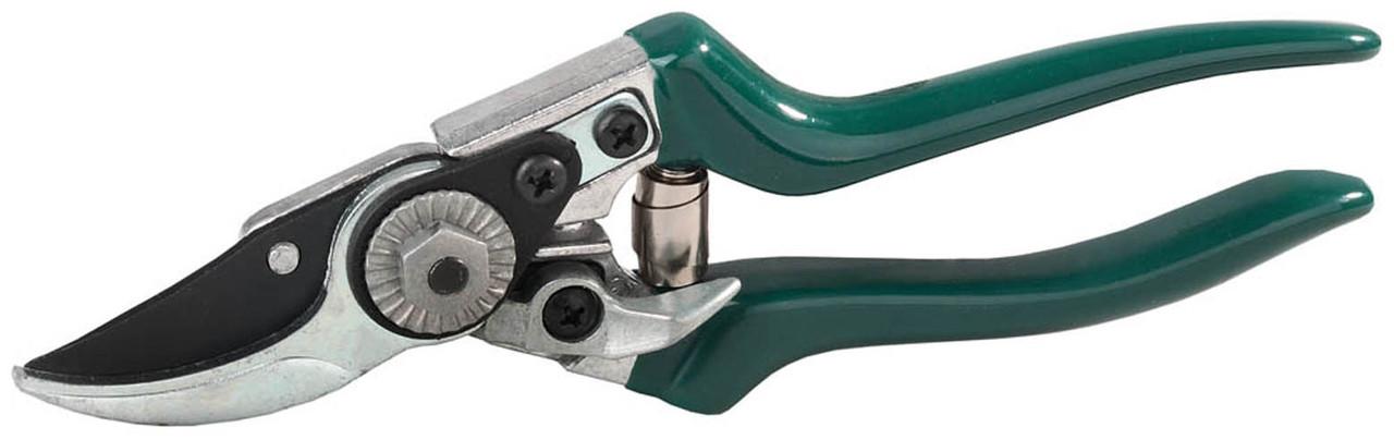 Секатор, Raco, рез до 16 мм, 200 мм, алюминиевые рукоятки (4206-53/146C)