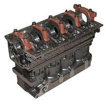 240-1002001-Б2 Блок цилиндров МТЗ-80/82