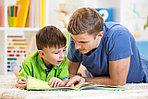 Как приучить ребенка к чтению книг